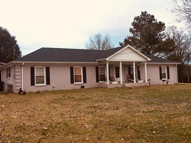 1010 Britton Ave, Gallatin, TN 37066 (MLS #1989074) :: Berkshire Hathaway HomeServices Woodmont Realty