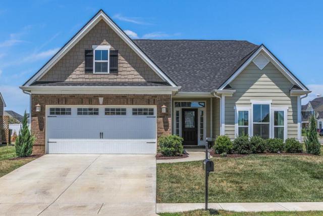 2834 Leipers Fork Trl, Murfreesboro, TN 37128 (MLS #1989076) :: Nashville on the Move