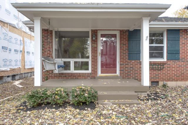 4208 Wyoming Ave, Nashville, TN 37209 (MLS #1989112) :: John Jones Real Estate LLC