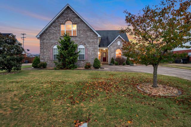 5105 Bumblebee Dr, Murfreesboro, TN 37129 (MLS #1989144) :: John Jones Real Estate LLC