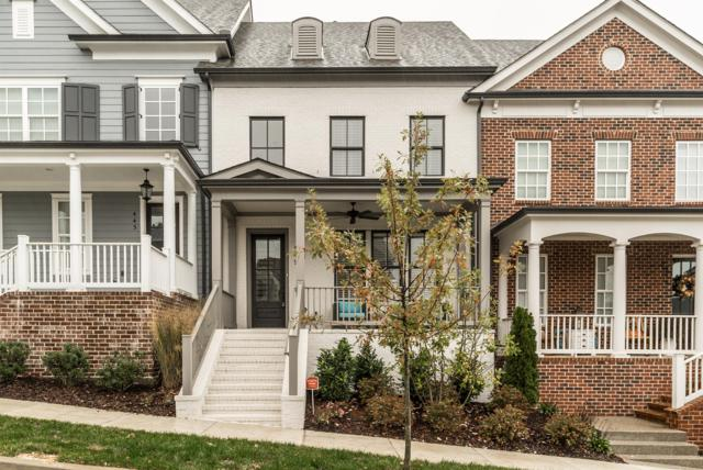 449 Courfield Dr, Franklin, TN 37064 (MLS #1989172) :: Stormberg Group of Keller Williams Realty