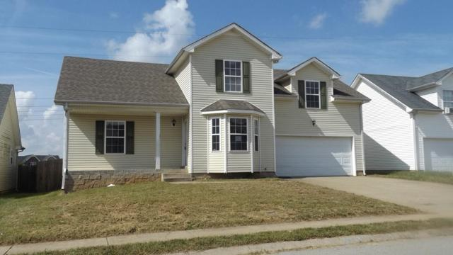 1044 Cindy Jo Ct, Clarksville, TN 37040 (MLS #1989173) :: Valerie Hunter-Kelly & the Air Assault Team