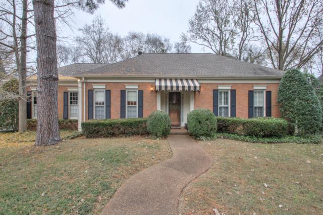 4110 Estes Rd, Nashville, TN 37215 (MLS #1989175) :: Berkshire Hathaway HomeServices Woodmont Realty