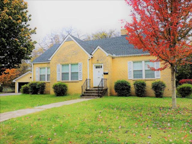 302 Pennsylvania Ave, Lebanon, TN 37087 (MLS #1989180) :: Berkshire Hathaway HomeServices Woodmont Realty