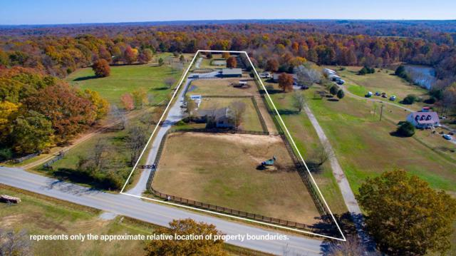 7368 Deer Ridge Rd, Fairview, TN 37062 (MLS #1989181) :: Ashley Claire Real Estate - Benchmark Realty