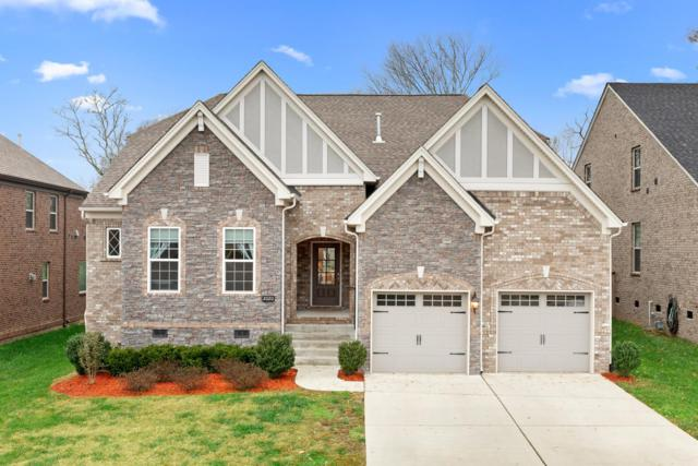 2020 Oliver Dr, Mount Juliet, TN 37122 (MLS #1989203) :: John Jones Real Estate LLC