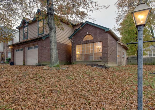 2933 Chapelwood Dr, Hermitage, TN 37076 (MLS #1989204) :: Black Lion Realty