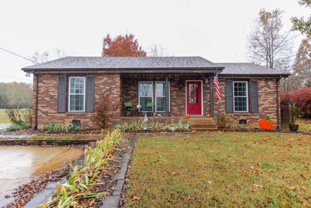 702 Corinth Rd, Mount Juliet, TN 37122 (MLS #1989214) :: John Jones Real Estate LLC