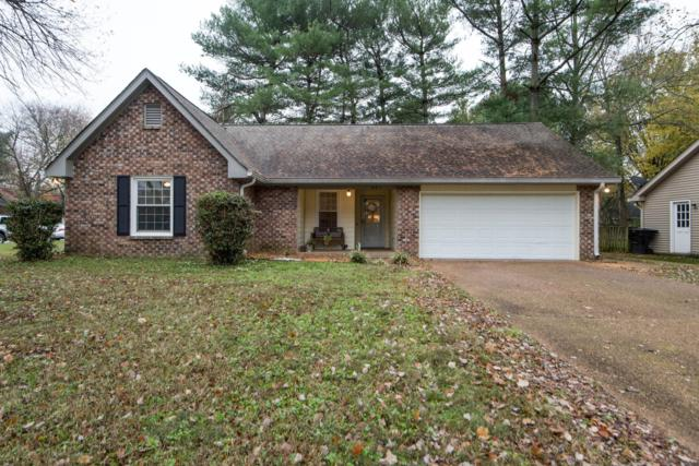 601 Shadycrest Lane, Franklin, TN 37064 (MLS #1989218) :: Ashley Claire Real Estate - Benchmark Realty