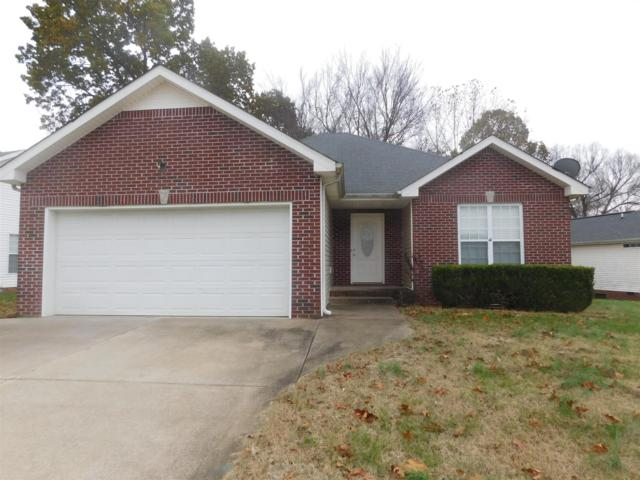 1508 Tylertown Rd, Clarksville, TN 37040 (MLS #1989224) :: John Jones Real Estate LLC