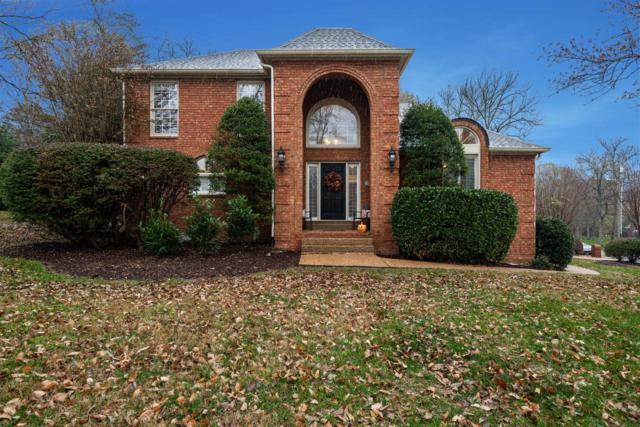 704 Nantucket Cir, Franklin, TN 37069 (MLS #1989229) :: Ashley Claire Real Estate - Benchmark Realty