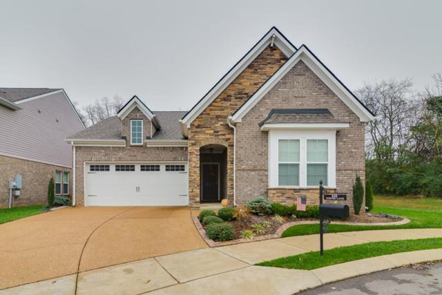 649 Foster Ln, Mount Juliet, TN 37122 (MLS #1989235) :: John Jones Real Estate LLC