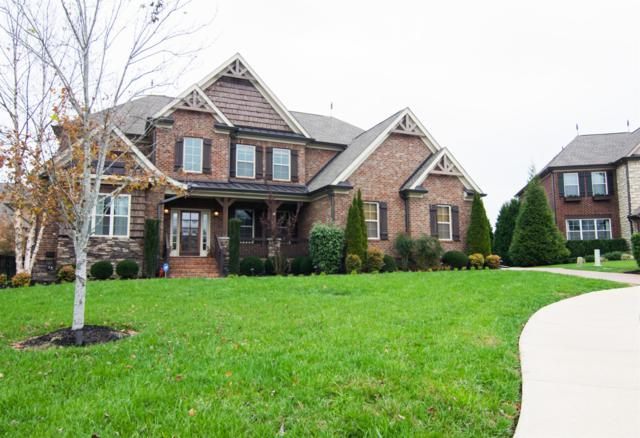 1004 Cakebread Ct, Franklin, TN 37067 (MLS #1989265) :: Ashley Claire Real Estate - Benchmark Realty