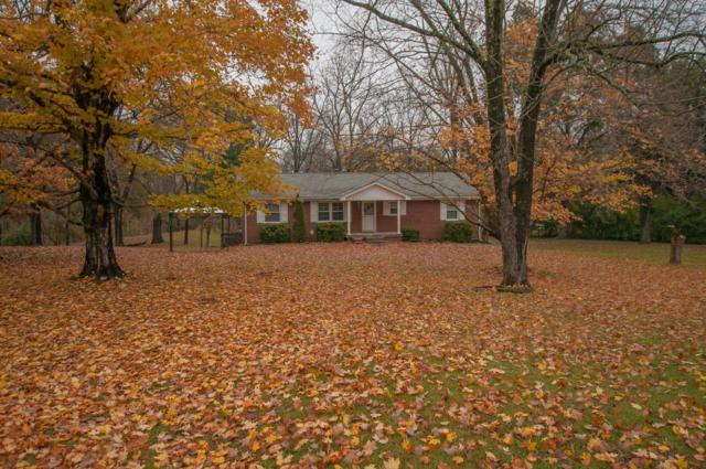 258 Noel Dr, Mount Juliet, TN 37122 (MLS #1989266) :: Ashley Claire Real Estate - Benchmark Realty