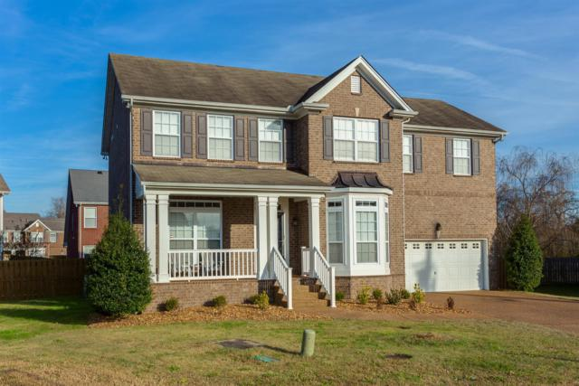 1005 Lance Ct, Mount Juliet, TN 37122 (MLS #1989295) :: John Jones Real Estate LLC