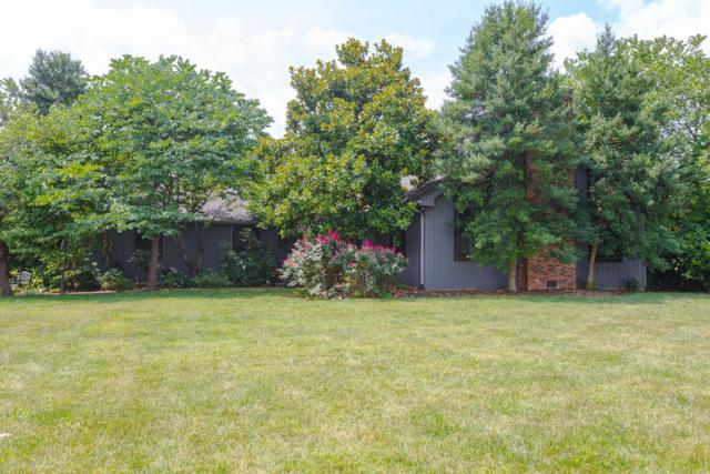 301 Moss Ln, Franklin, TN 37064 (MLS #1989318) :: Ashley Claire Real Estate - Benchmark Realty