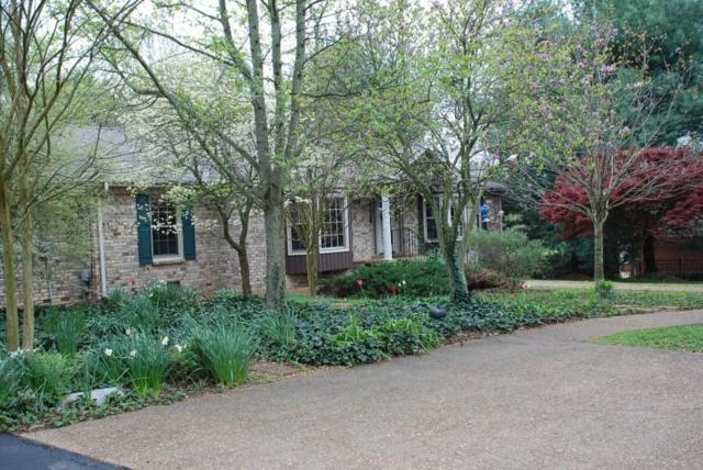 1717 Lake Grassland W, Gallatin, TN 37066 (MLS #1989319) :: Berkshire Hathaway HomeServices Woodmont Realty