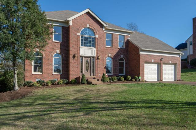 9132 Demery Ct, Brentwood, TN 37027 (MLS #1989325) :: Ashley Claire Real Estate - Benchmark Realty