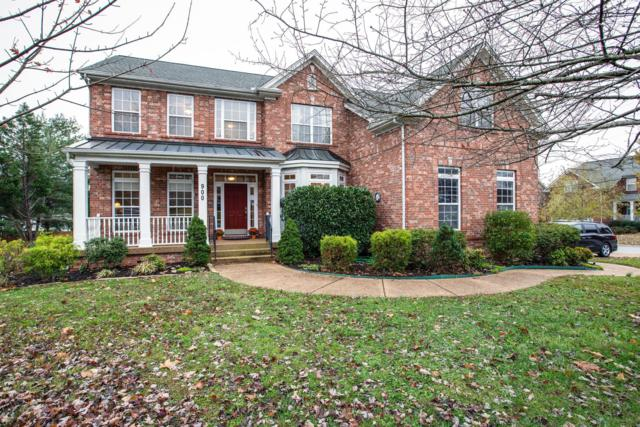 900 Brancaster Ln, Nashville, TN 37211 (MLS #1989343) :: John Jones Real Estate LLC