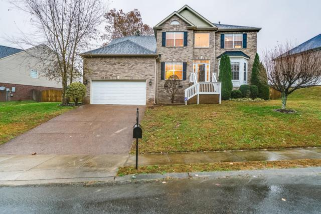 105 Chambliss Ct, Hendersonville, TN 37075 (MLS #1989345) :: Ashley Claire Real Estate - Benchmark Realty