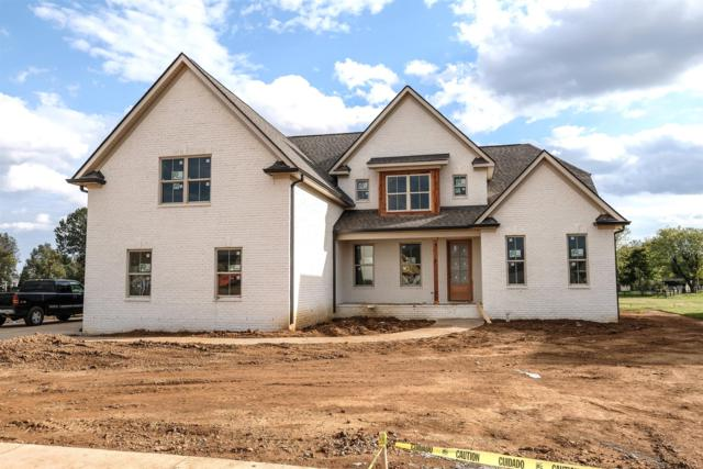 2029 Autumn Ridge Way (Lot 224), Spring Hill, TN 37174 (MLS #1989354) :: Nashville on the Move