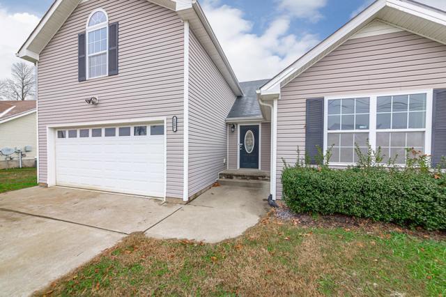 1297 Keech Dr, Clarksville, TN 37042 (MLS #1989356) :: DeSelms Real Estate
