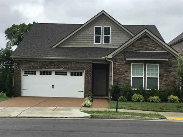 1512 Lochaven Dr, Brentwood, TN 37027 (MLS #1989367) :: Stormberg Group of Keller Williams Realty