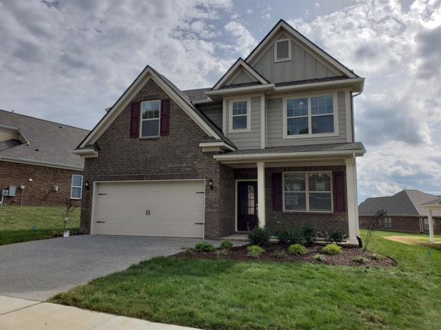 344 Black Thorn Lane #150, Gallatin, TN 37066 (MLS #1989375) :: Ashley Claire Real Estate - Benchmark Realty