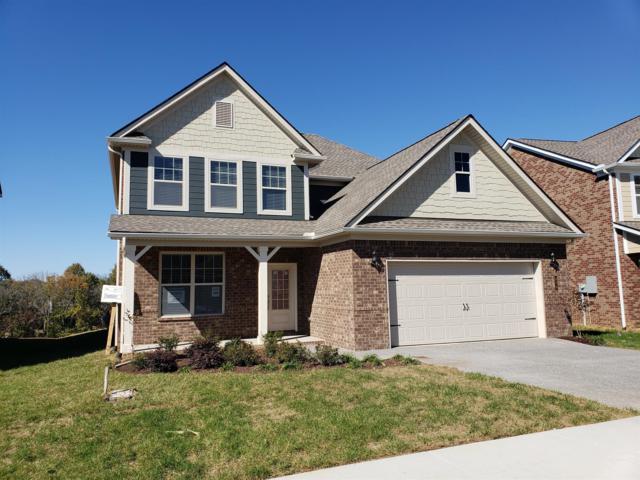 373 Black Thorn Lane #208, Gallatin, TN 37066 (MLS #1989377) :: Ashley Claire Real Estate - Benchmark Realty