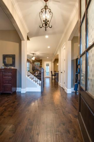 608 Stirrup Ct, Mount Juliet, TN 37122 (MLS #1989387) :: Ashley Claire Real Estate - Benchmark Realty