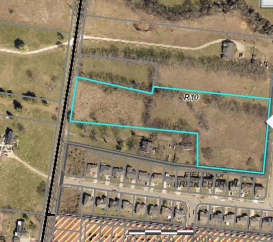 0 Brick Church Pike, Nashville, TN 37207 (MLS #1989391) :: Ashley Claire Real Estate - Benchmark Realty