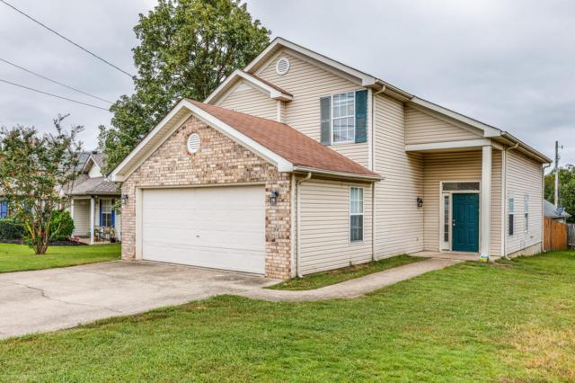 4041 Pepperwood Dr, Antioch, TN 37013 (MLS #1989430) :: Nashville on the Move