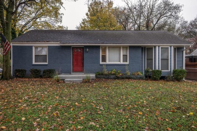 2851 Emery Dr, Nashville, TN 37214 (MLS #1989432) :: Ashley Claire Real Estate - Benchmark Realty