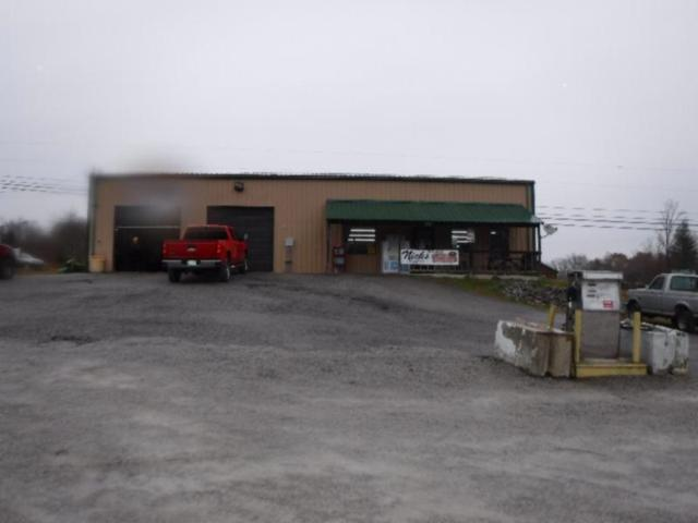 3164 Nashville Hwy, Lancing, TN 37770 (MLS #1989453) :: The Milam Group at Fridrich & Clark Realty