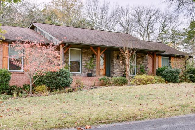 129 Nathan Forest Dr, Hendersonville, TN 37075 (MLS #1989473) :: Ashley Claire Real Estate - Benchmark Realty