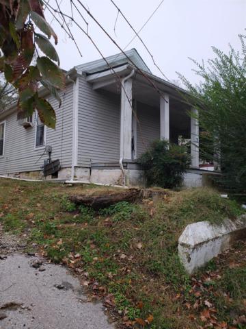 1307 Galloway St, Columbia, TN 38401 (MLS #1989501) :: Stormberg Group of Keller Williams Realty