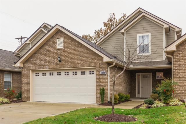 1003 Irish Way #1003, Spring Hill, TN 37174 (MLS #1989503) :: Berkshire Hathaway HomeServices Woodmont Realty