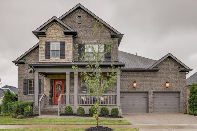 156 Truman Rd W, Franklin, TN 37064 (MLS #1989508) :: Berkshire Hathaway HomeServices Woodmont Realty