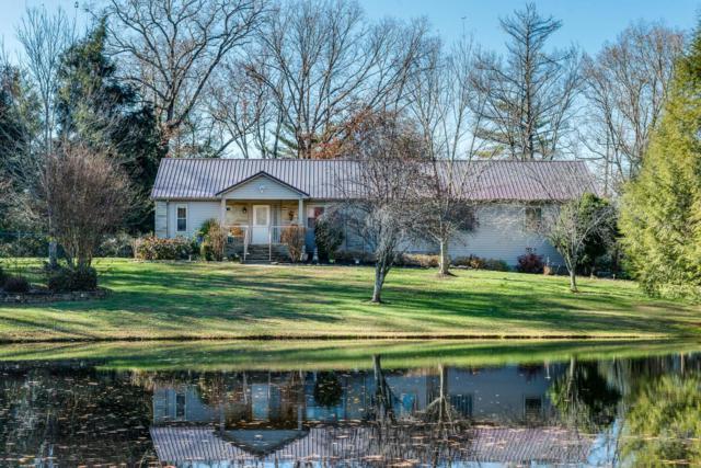 2459 Highland Lane, Crossville, TN 38555 (MLS #1989509) :: John Jones Real Estate LLC