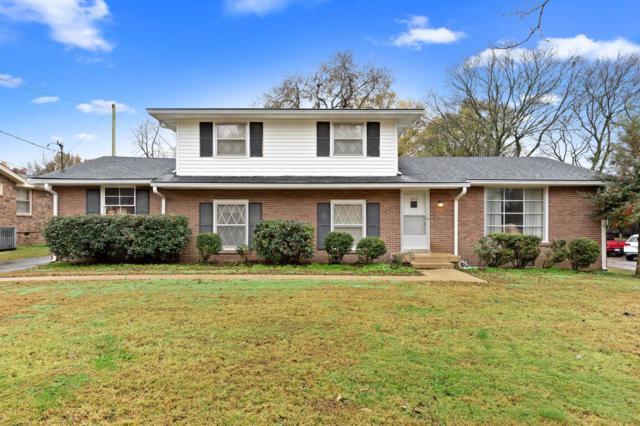 616 Topeka Dr, Hermitage, TN 37076 (MLS #1989511) :: John Jones Real Estate LLC