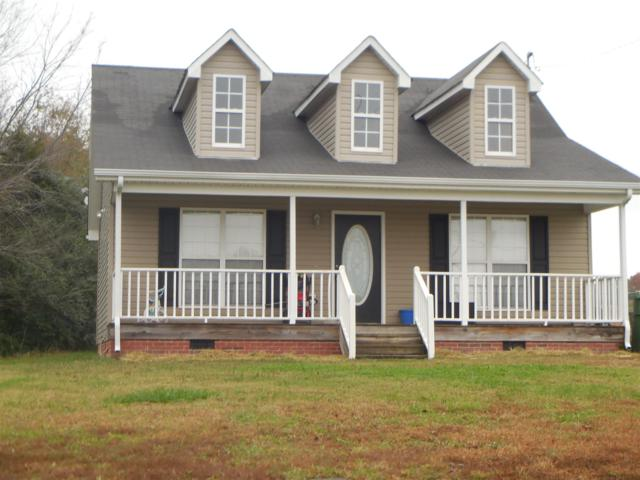 11 Boone Dr, Fayetteville, TN 37334 (MLS #RTC1989517) :: Nashville on the Move