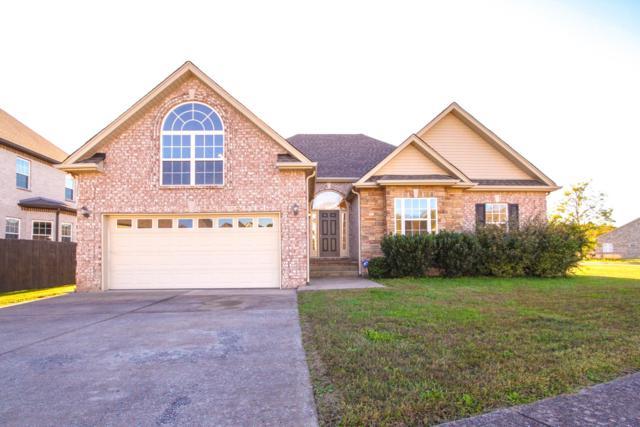 805 Northstar Ct, Old Hickory, TN 37138 (MLS #1989522) :: John Jones Real Estate LLC
