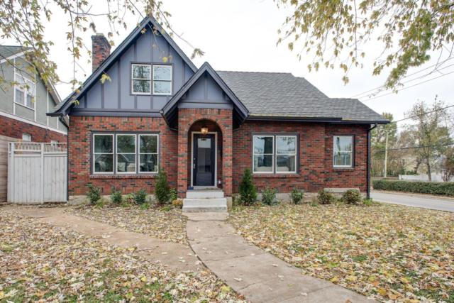 1400 Calvin Ave, Nashville, TN 37206 (MLS #1989523) :: Berkshire Hathaway HomeServices Woodmont Realty