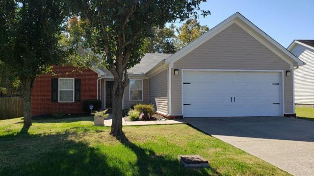 7064 S Hampton Blvd, Antioch, TN 37013 (MLS #1989539) :: REMAX Elite