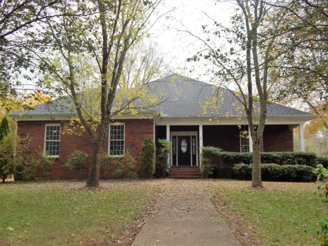 849 Rachel Dr, Goodlettsville, TN 37072 (MLS #1989546) :: Berkshire Hathaway HomeServices Woodmont Realty