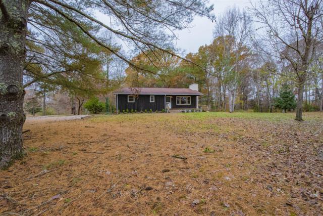 126 Drake Rd, McMinnville, TN 37110 (MLS #1989551) :: John Jones Real Estate LLC