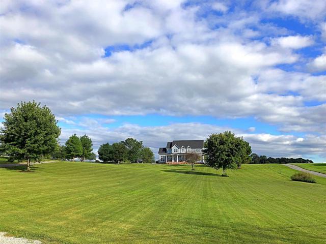 3379 Maxie Jones Rd, Springfield, TN 37172 (MLS #1989553) :: Ashley Claire Real Estate - Benchmark Realty