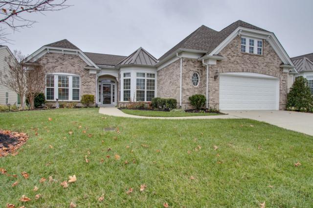 414 Schooner Ln, Mount Juliet, TN 37122 (MLS #1989559) :: John Jones Real Estate LLC