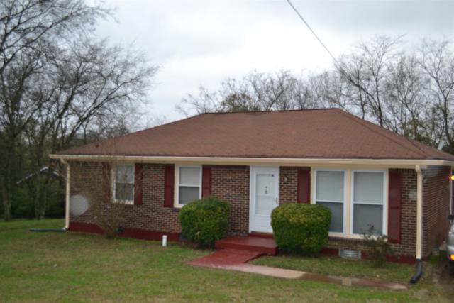 634 Lane Dr, Nashville, TN 37207 (MLS #1989581) :: Berkshire Hathaway HomeServices Woodmont Realty