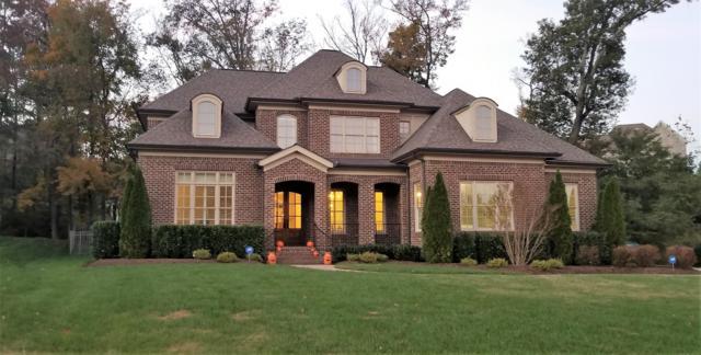 1592 Glenellen Way, Brentwood, TN 37027 (MLS #1989588) :: Berkshire Hathaway HomeServices Woodmont Realty
